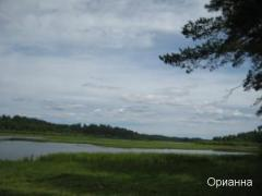 Продается участок в Лужском р-не. город Луга