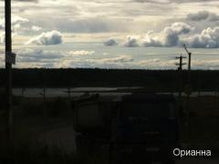 ИЖС пос.Ромашки,Приозерский район