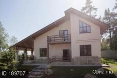 2 эт.дом Приозерский р-он, п.Орехово, 31