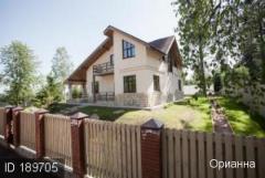 2 эт.дом Приозерский р-он, п.Орехово, 30